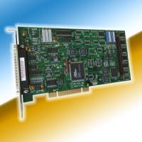 Analog Input/Output Cards PCI-A12-16A